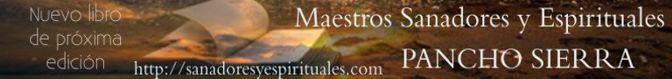 Maestros Sanadores y Espirituales